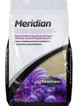 Seachem Meridian Substrato di aragonite per acquario
