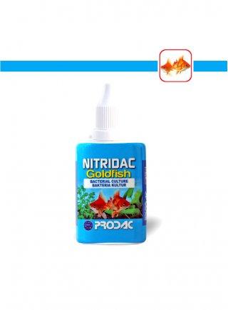 Prodac Nitridac Batteri Purificanti per acquario