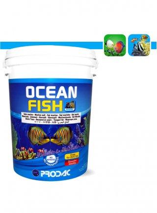 Prodac OceanFish Sale marino per acquario