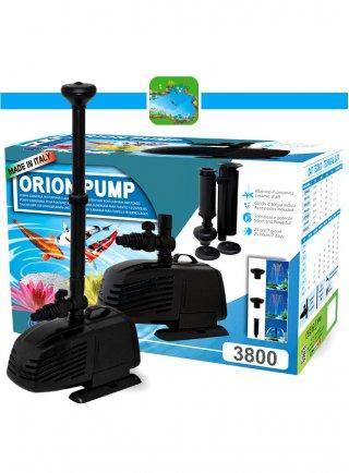 Prodac Orion Pump Pompa Multifunzione per fontane e cascate