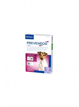PREVENDOG Collare antiparassitario per cani