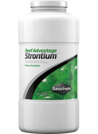 Seachem Reef Advantage Strontium integratore stronzio