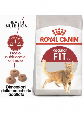 Regular FIT gatto Royal Canin