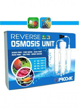 Prodac Reverse Osmosis Impianto a osmosi per acquario