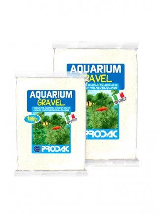 Prodac Sabbia per Acquario Fine