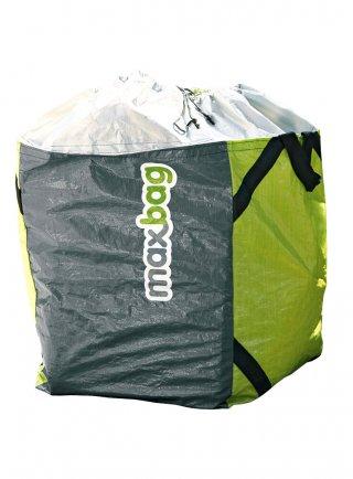 "Sacco ""Max Bag"" extra forte cm 48x48xh60 capacità 180 litri"