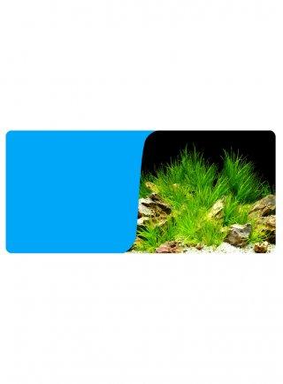 Prodac Sfondo per acquario Doppio rocce blue 50CM