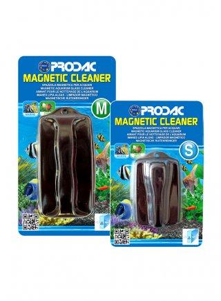 Prodac Spazzola magnetica Pulizia Vetro Acquario