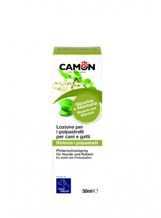Camon Spray per polpastrelli cane gatto 50 ml