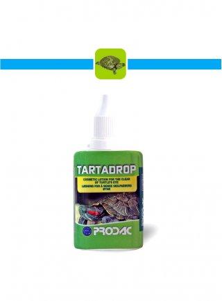 Prodac Tartadrop Pulizia occhi tartaruga 30 ml