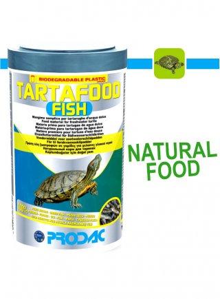 Prodac Tartafood Fish mangime per tartarughe d acqua