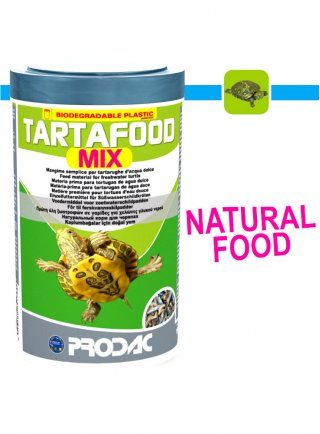 Prodac Tartafood Mix mangime per tartarughe d acqua