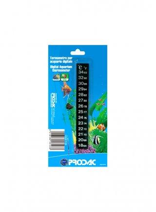 Prodac Termometro per acquario Digitale