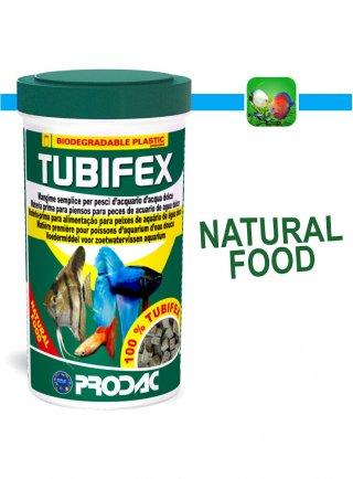 Prodac Tubifex Mangime per pesci acquario