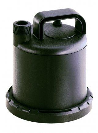 Sicce Pompa Ultra Zero per uso domestico Multifunzione svuota vasche e piscine