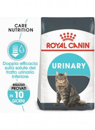 Urinary care gatto Royal canin