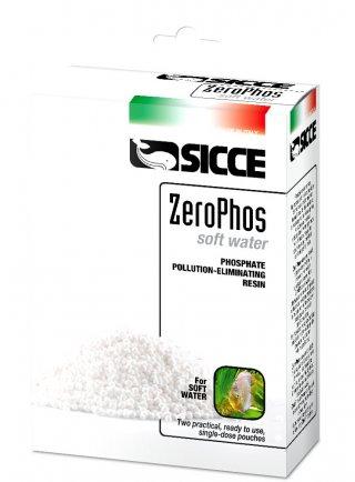 Sicce Anti Fosfati ZEROPHOS dolce Resina 2X50g