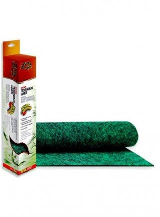 Substrato per terrario Zilla a rollo verde
