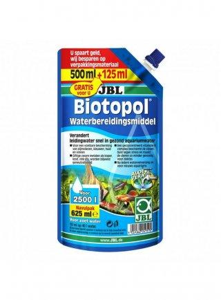 JbL Biotopol ricarica 500 + 125ml  omaggio