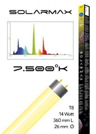 Lampada t8 Solarmax 7.500 k