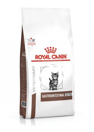 Gastro KITTEN 2Kg royal canin