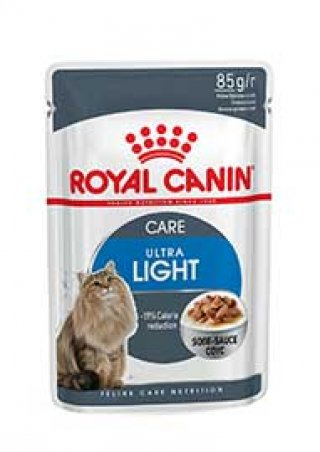 Ultra Light buste gatto Royal Canin
