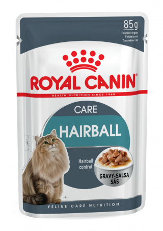 Hairball Care buste gatto Royal Canin