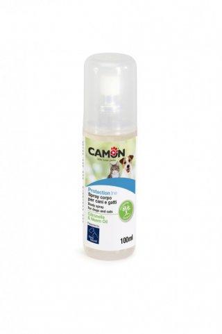 Spray corpo insettorepepllente azione rapida 100 ml