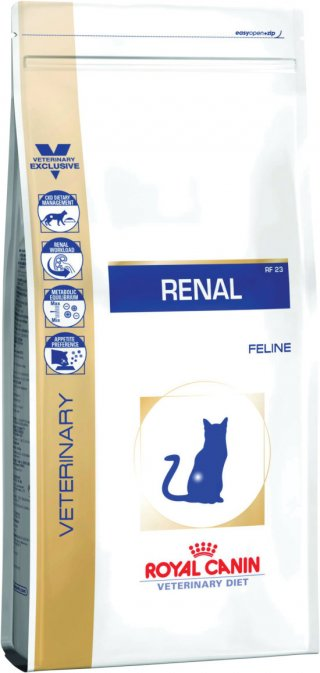 Renal gatto Royal Canin
