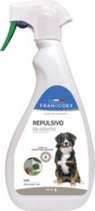 Repellente per interni per cani 200ml