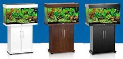 Supporto rio 125 nero mobile juwel per acquario juwel - Acquario mobile ...