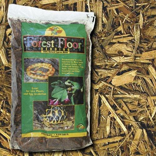 Lettiera Per Rettili Forest Floor 4 4 Lt Zoomed Petingros
