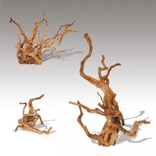 Decorazione legno driftwood petingros for Legni per acquario