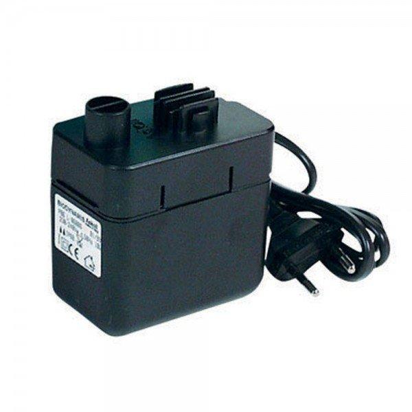 Askoll pompa per acquari biodynamis 6 10w usato askoll for Pompa sifone per acquari