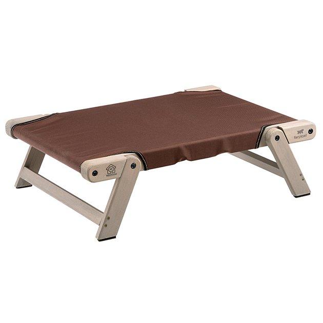 Ferplast brandina per cani dream wood ferplast for Ikea brandina