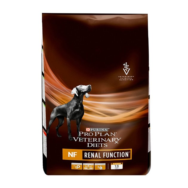 Purina Dog Veterinary Diets NF Renal Function
