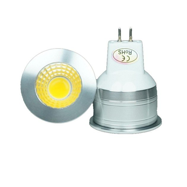 Lampadina led mr11 4w cob