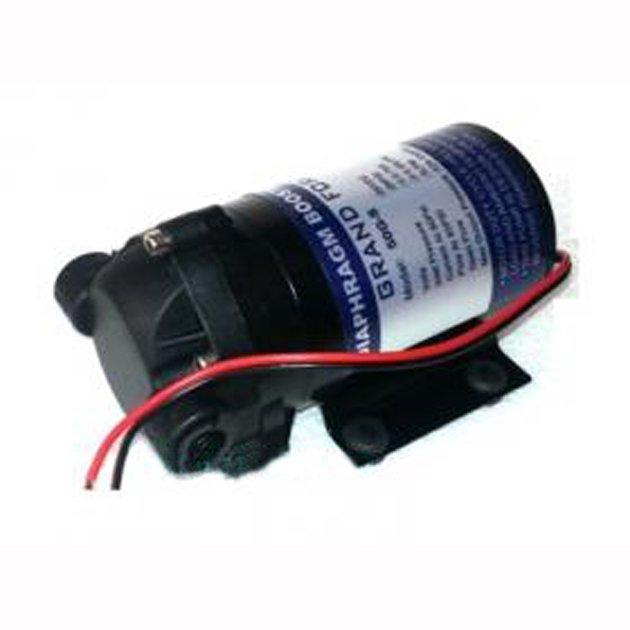 Pompa Booster per impianti di osmosi 24V 50G-S Petingros