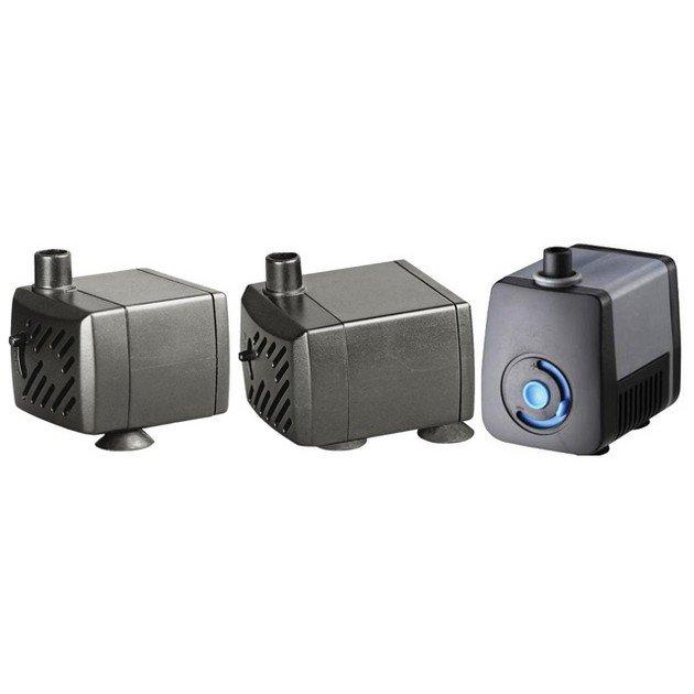 Pompa per acquario p compact aquarialand for Pompa x acquario
