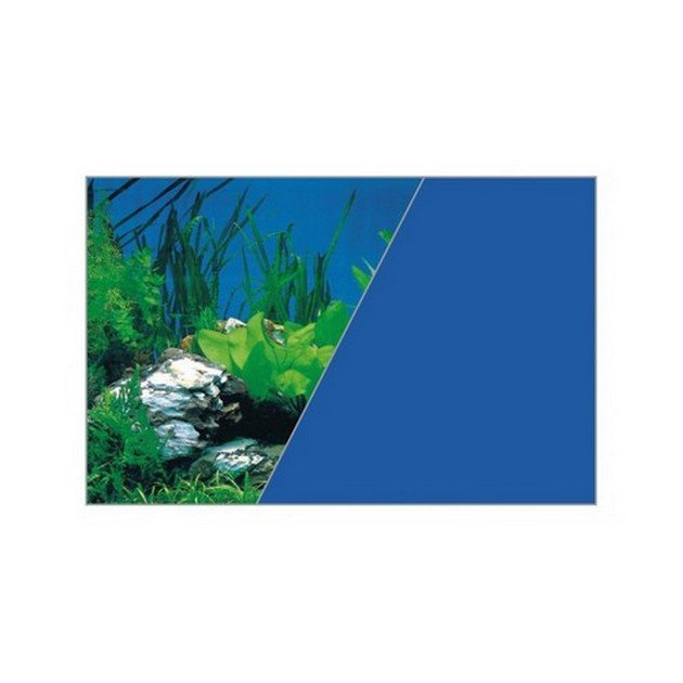 Sfondi per acquario dolce e marino doppio lato zolux for Sfondi per acquari